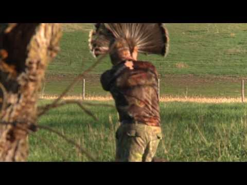 Melissa Bachman- Rosebud Spring Gobblers- Winchester Deadly Passion Season 2