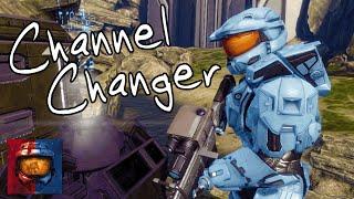 PSA: Channel Changer   Red Vs. Blue
