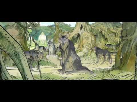 François BOUCQ/Charles KOECHLIN : 1/8 Le Livre De La Jungle (2006)