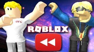 ROBLOX REWIND 2017 (YouTube Rewind)