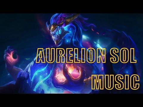 League Music | Aurelion Sol - Aurelion Sol Login Theme