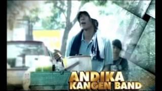 Andhika Maesa - Tak Mungkin (Official Video)