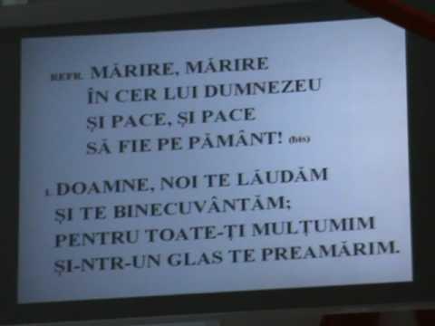 Muzica religioasa de la Biserica Romano-Catolica (Bacau, 9 iulie 2017)