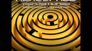Dual Vision - Break The Silence (Aerospace Remix) [Repositioned EP]