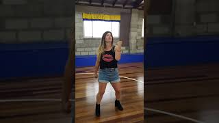 Rock of Ages Audition Dance FLIPPED
