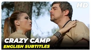 Crazy Camp   Watch Full Turkish movie (English Subtitles)