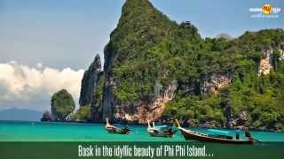 Exotic Thailand (Phuket, Pattaya and Bangkok) Holiday Packages with MakeMyTrip