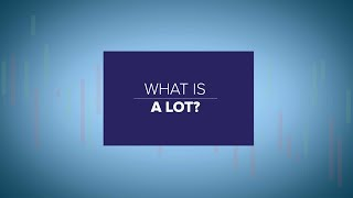5. What is Lot? TriumphFX Forex Educational Series