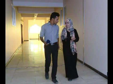 تعرفوا علىاول يمنية تشارك في مسابقة عربية لصناعة الروبوت  - نشر قبل 3 ساعة