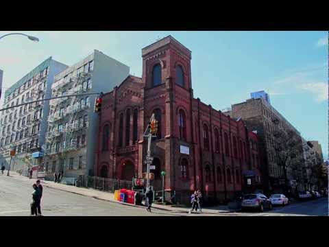 ^MuniNYC - East 103rd Street & Lexington Avenue (East Harlem, Manhattan 10029)
