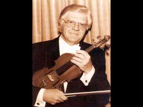 Josef Suk; Bach Partita in B minor