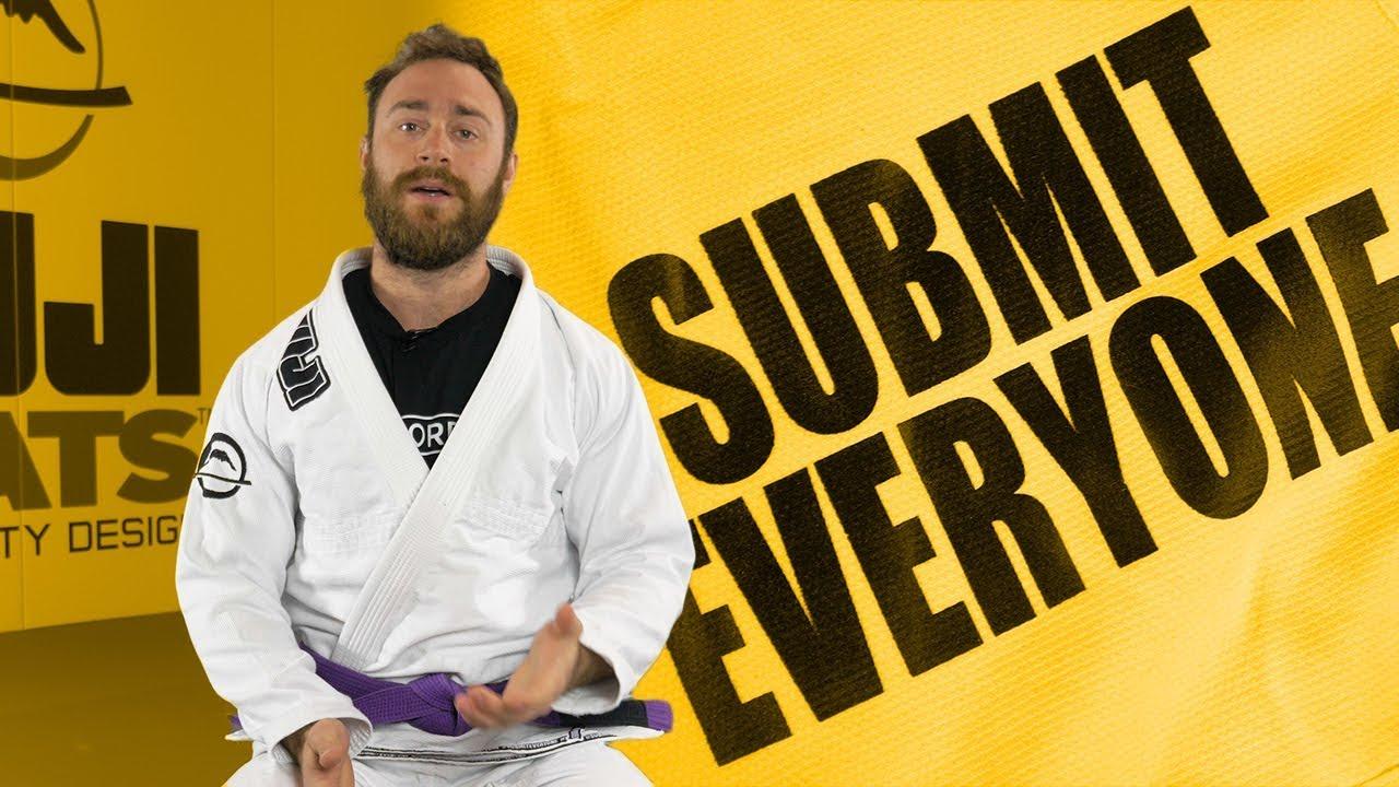 Quick Gi Review: Fuji Sports Submit Everyone BJJ Gi
