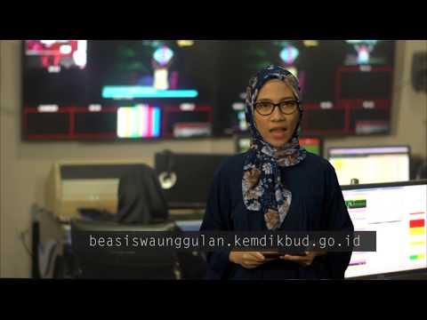 EDU-FLASH: Kemdikbud Membuka Pendaftaran Beasiswa Unggulan 2018