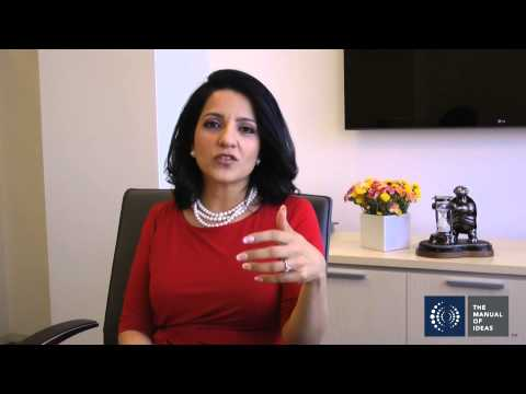 How to Generate Contrarian Investment Ideas, with Rupal Bhansali of Ariel Investments