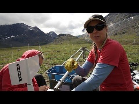 Field Work: Meet a Parks Canada Ecologist