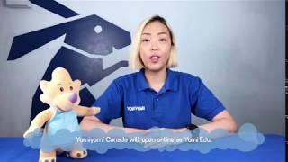 [요미에듀 인사말] yomi edu Intro
