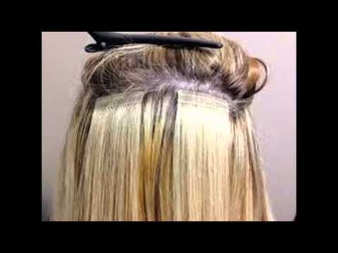 Tape extensions youtube tape extensions pmusecretfo Choice Image