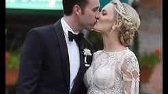 Matthew Lewis Married | Angela Jones Wedding - Kisses New Wife | Girlfriend 2018