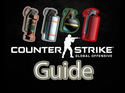 CS:GO - De_Nuke Smoke Guide & More!