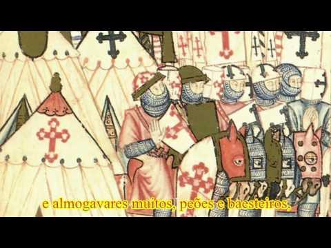 """Cantiga 205  """"Oraçon con piadade oe a Virgen de grado"""""""
