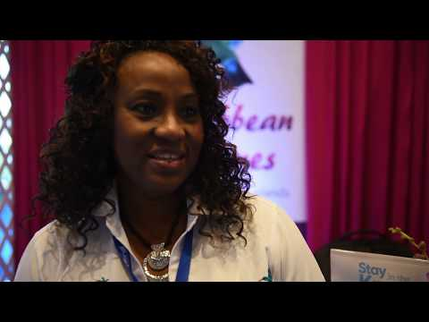 Lisa Morales, head of sales, Caribbean Airlines