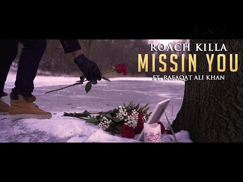 MISSIN YOU - OFFICIAL VIDEO - ROACH KILLA...