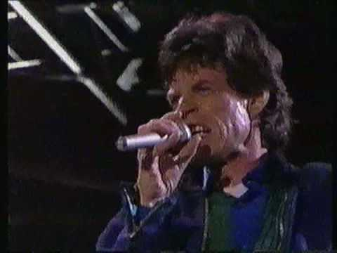 Street Fighting Man (Live)Urban Jungle Europe tour 1990