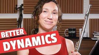 Better Dynamics on the Flute thumbnail