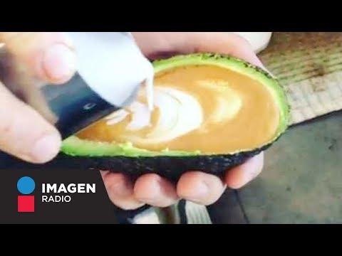 Avolatte, la nueva moda culinaria de los hipster de Australia