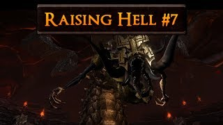 Let's Play Overlord: Raising Hell #7, Infernal Abyss (The End!)