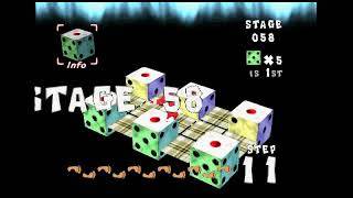 [TAS] [Obsolete] Devil Dice (USA) - PSX - Puzzles 1 to 100 - 10m 45s