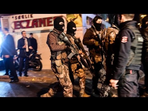 Analyst: More violence to come in Turkey