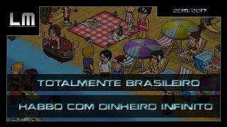 Habbo com Dinheiro Infinito ! - Totalmentente em Português (BR) - # 1
