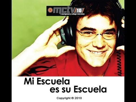 Mi Escuela Es Su Escuela #12 - Gloria Aparicio Blackwell - September 13, 2010