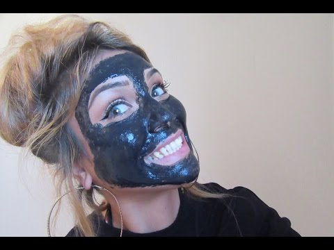 BLACK HEAD REMOVER MASK | SHILLS BLACK MASK REVIEW