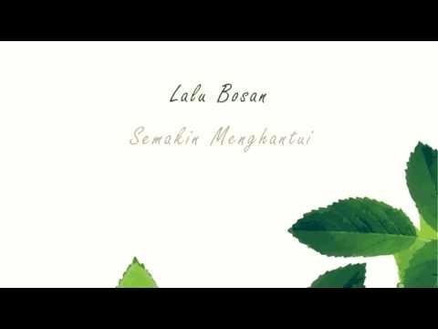 [Lyric] Rio Satrio - Cerita Daun dan Bumi (Lyrics Video)