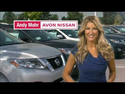 Andy Mohr Nissan Avon >> Andy Mohr Avon Nissan Tv Commercial July 2016 Indianapolis Indiana