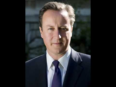 David Cameron   Wikipedia Audio Article