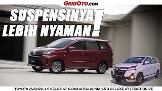 Nyobain Veloz & Impresi Awal Xenia 2019 l GridOto