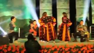 Ladakhi Dance