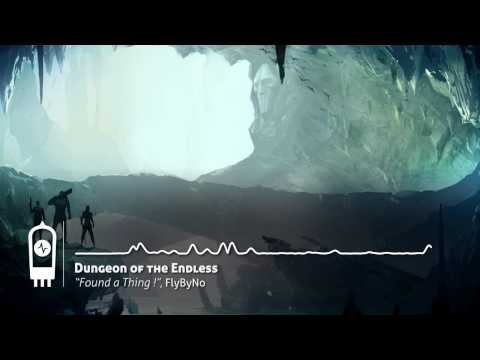 Dungeon of the Endless OST - Found a Thing