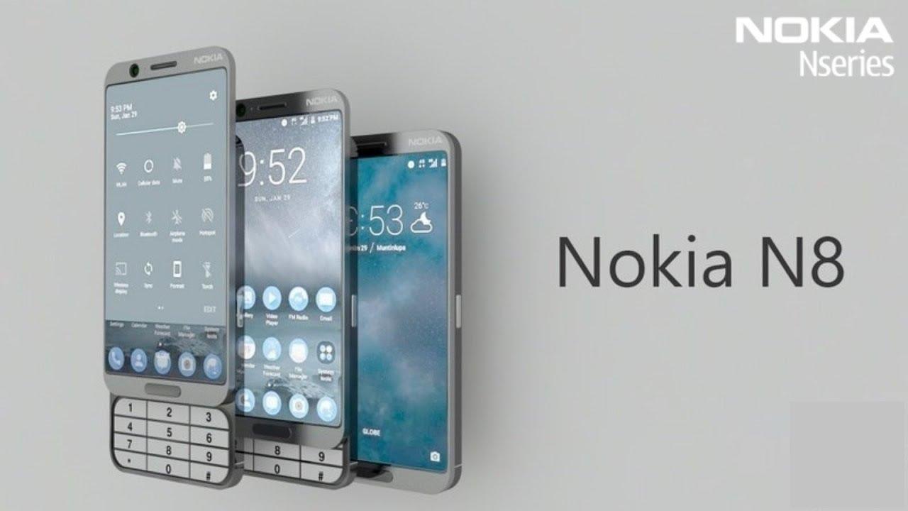 Nokia n8 2017