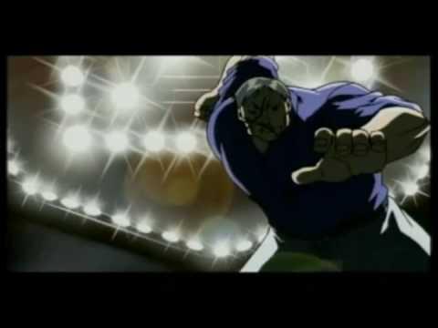 Warrior of the Streets - Hanayama