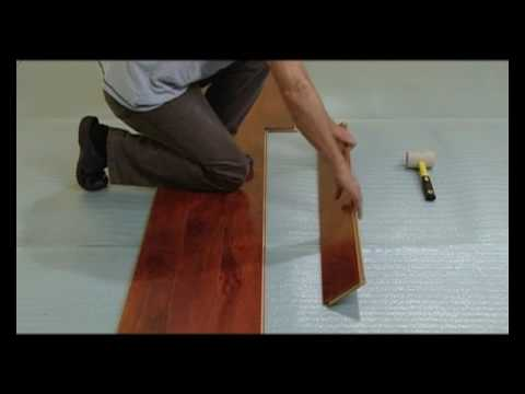 Bergeimlaminate Flooring Installation Guide Youtube