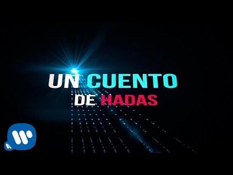 Kiko Rivera - Cuento de hadas (Lyric video) #CarácterLatino
