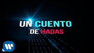 Kiko Rivera - Cuento de hadas (Lyric video) #CarácterLatino thumbnail