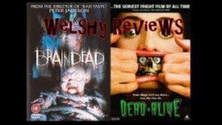 Welshy Reviews: Braindead