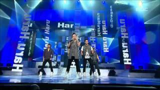 Baixar Bigbang - Haru Haru, 빅뱅 - 하루 하루, Music Core 20080906