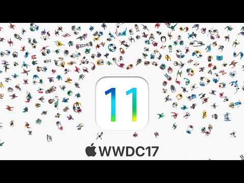 WWDC 2017 Announced! What To Expect
