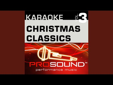 Nuttin' For Christmas (Karaoke Instrumental Track) (In the style of Traditional)